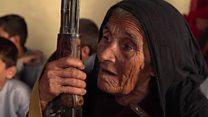 अफगाणिस्तानात 31 दिवसांत हिंसाचाराचे 2 हजार 307 बळी