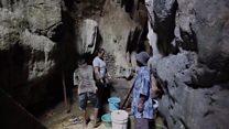 အင်ဒိုနီးရှား နွေရာသီမှာ ကြုံရတဲ့ သောက်သုံးရေ အခက်အခဲ