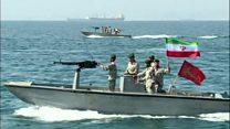 مقامات آمریکایی: حملات پهپادی و موشکی به عربستان از جنوب ایران شروع شد