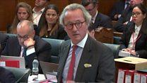 PM 'entitled' to suspend parliament, judges told