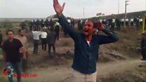اعتراض کارگران هپکو اراک به حقوق عقبافتادهشان؛ میگویند گوش شنوایی نیست