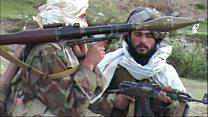 دو حمله طالبان در کابل و پروان؛ دستکم 50 کشته