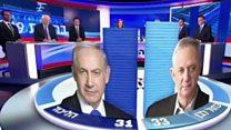 इसराइल: नेतन्याहू की सत्ता में वापसी पर संदेह