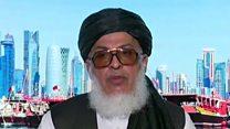 ငြိမ်းချမ်းရေး ဆက်ဆွေးနွေးချင်တယ်လို့ တာလီဘန်ပြော