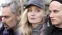 """""""Изменить алгоритм бездействия"""": десятки людей встали в пикеты за Павла Устинова"""