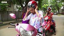 ليلي رايد: خدمة لحماية نساء بنجلاديش من التحرش