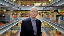BBC Today programme: John Humphrys' great moments