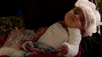 Afghanistan conflict: The young face of a brutal war