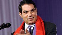 وفاة بن علي: نبذة عن حياة الرئيس التونسي المعزول
