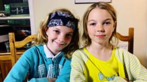 Sisters 'mind blown' after plastic toy petition success