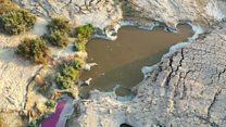 क्या बूंद-बूंद पानी को तरस जाएगा जॉर्डन