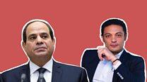 محمد علي والسيسي:  معركة الفيديو التي شغلت مصر
