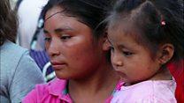 کابوس مکزیکیهایی که خواب آمریکا دیده بودند