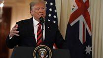 آمریکا به عربستان و امارات نیرو میفرستد