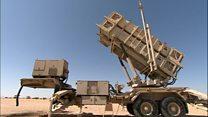 چرا سیستمهای دفاعی عربستان در جریان حمله به آرامکو کار نکرد؟