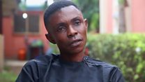 Ìrọ̀rùn ló bá dé fún mi láti bú Àarẹ Buhari -Sisi Quadri