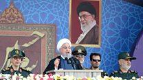 پیشنهاد تازه ایران؛ روحانی با ابتکار صلح هرمز به نیویورک میرود