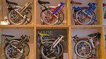 【メイド・オン・アース】 世界を走る 普通の自転車の大冒険