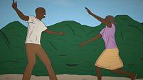 How the BBC reunited Rwandan families