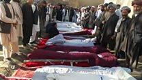 O alto custo de viver na 'terra de ninguém' do Afeganistão, entre o Talebã e o governo