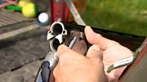 Gun owners' anger over licence change proposals