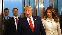 ترامپ در مجمع عمومی، اتهامهای همیشگی به ایران در عین پرهیز از جنگ