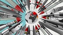 Why are there still so many nuclear weapons?