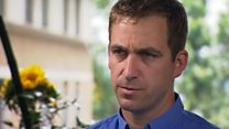Brendan Cox 'shocked' by Parliament language