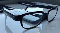 Amazon announces Alexa-integrated glasses, ring