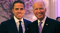 What we know about Biden-Ukraine corruption claims