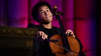 'There will not be another Sheku Kanneh-Mason'