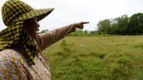 Dân Campuchia đang lo ngại đầu tư và di dân TQ