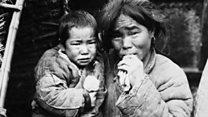 ইতিহাসের সাক্ষী: চীনের মহাদুর্ভিক্ষ