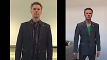 Will virtual clothes transform how we shop?