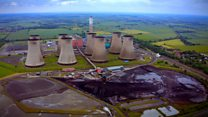 Power station closure: 'It's like losing someone'
