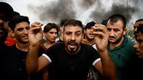 ما هي مطالب المتظاهرين في العراق؟
