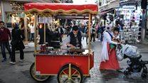 هل يستوعب سوق العمل التركي الخريجين من اللاجئين السوريين؟