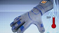 Smart glove treats osteoarthritis and other news