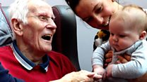 Dementia Friendly Baby Singalongs