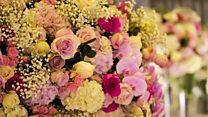 Las nuevas raíces del comercio global de flores