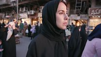 Iraq's secret sex trade