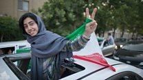 """زنان بالاخره به"""" آزادی"""" رسیدند؛ مسابقه ایران و کامبوج تاریخساز میشود؟"""
