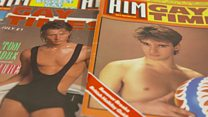 Gay Times celebrates 500 editions