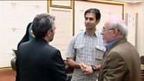 زندانیهای ایران و استرالیا؛ آزادی همزمان زوج استرالیایی و دانشجوی ایرانی