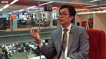Huỳnh Wynn Trần: 'Từ kiến trúc sư thành bác sĩ tại Hoa Kỳ'