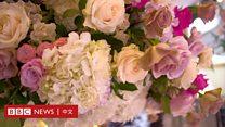世界制造 - 花卉