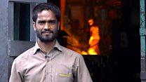 'பிழைப்பு தேடி வந்த இடத்திலும் வேலை இல்லை' - கலங்கும் வடமாநில தொழிலாளர்கள்