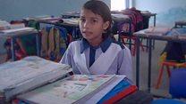 पाकिस्तान की लाखों लड़कियां ऐसे पहुंच रहीं हैं स्कूल