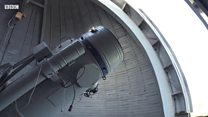 Як науковці з Харкова комету Борисова досліджували