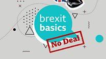 Brexit Basics: No deal